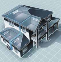 multi split system air conditioner